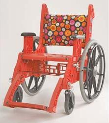 Liberty I manual wheechair